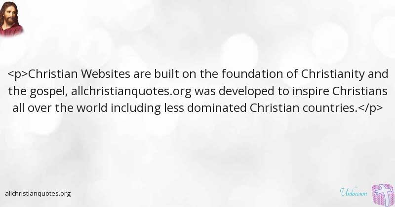 black christian websites