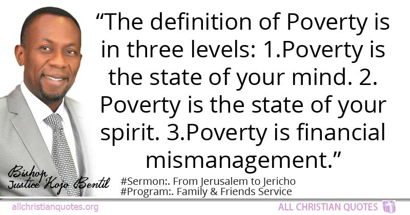 Quotes About Poverty Fascinating Greatest 48 Motivational Christian Quotes About Poverty All