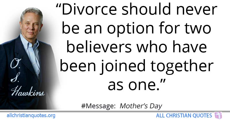 Greatest 3 Motivational Christian Quotes About Divorce - All ...