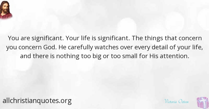 Greatest 24 Motivational Christian Quotes About attention ...