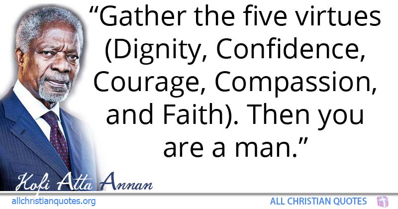 greatest motivational christian quotes about courage all