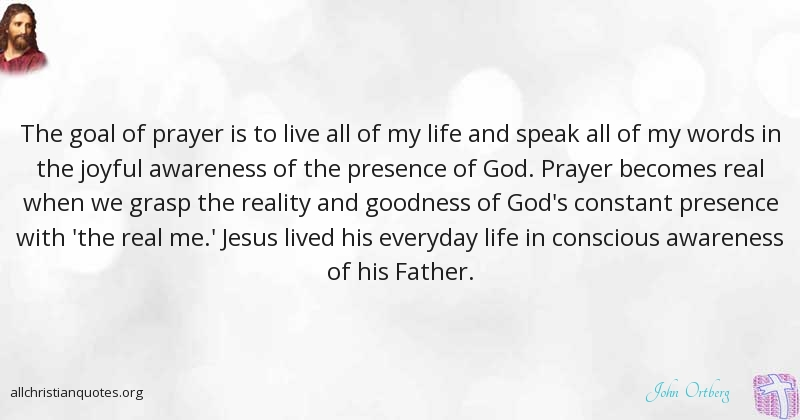 Conscious Quotes 25 Christian Quotes & Sayingsjohn Ortberg Quotations
