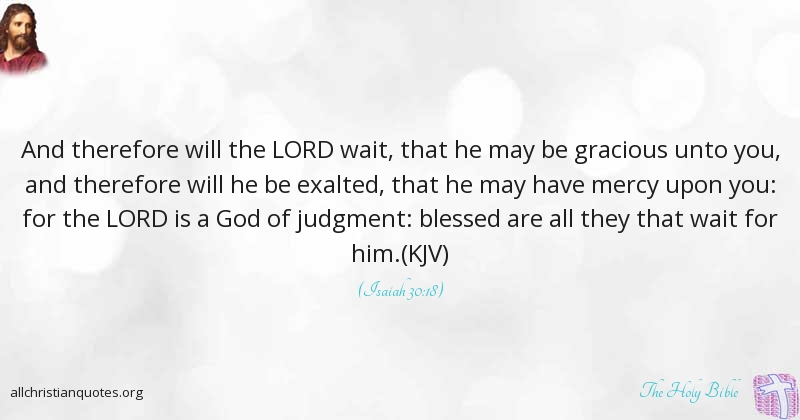 The Holy Bible Quote About Blessed Mercy Out Speak All
