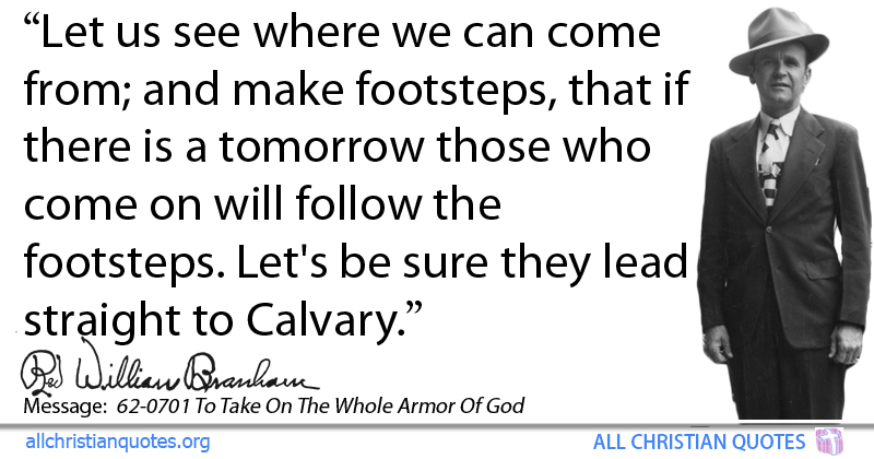 William Marrionnham Quote About Let Us See Where We Can Come From