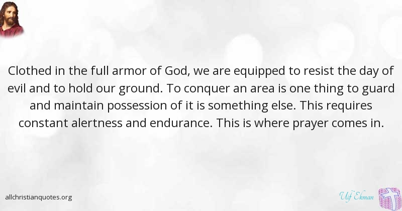 Endurance Quotes Quotesulf Ekman  All Christian Quotes