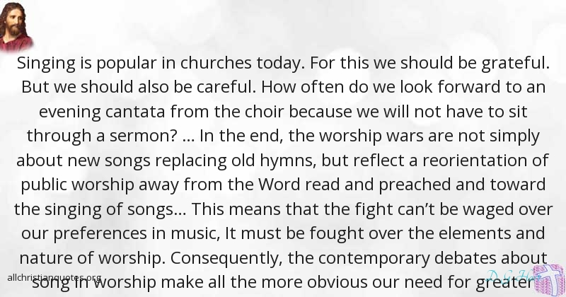 Worship Quotes D G Hart Quotes About Worship  All Christian Quotes