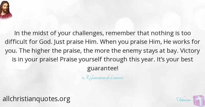 Unknown Quote about: #Victories, #Challenges, #Happy New Year ...